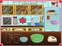 Rachel's Kitchen Grand Prix Cake