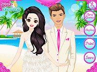 Summer Wedding Makeover
