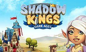 Shadow Kings mobile