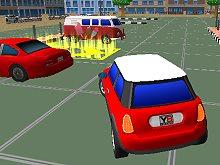 City Parking 3D
