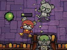 Teddy Bear Zombies