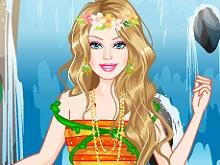Earth Barbie
