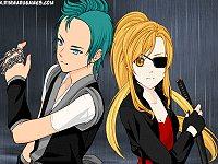 Anime Partners