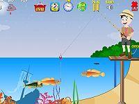 Fish hour 2
