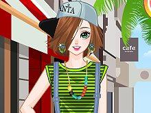 Dungarees Fashion