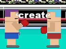 Boxing Fist Legends