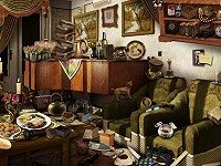 The Grandmother House of Objects