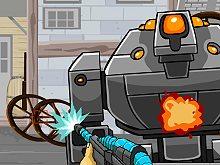 Shooter Action Massacre 2