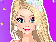 Elsa Fashion Sparkle