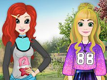 Princess Emoji - Top Flash Games: Start Playing Online Today