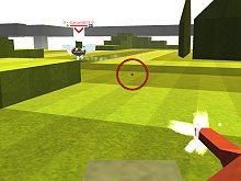 Kogama: Sniper Wars