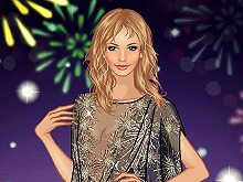 Fireworks Dress up