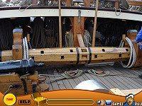 Treasure Hunt - Ship
