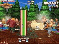 Lumberjack Games