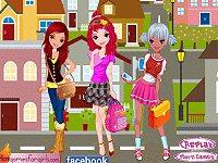 Chic School Girl 2