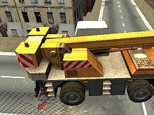 Ultimate 3D Crane Simulator