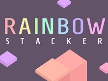 Rainbow Stacker