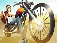 Tricky Rider