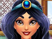 Jasmine Fun Skin Care