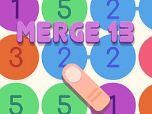 Merge Thirteen