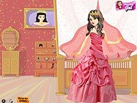 Balloon Shooter and Dressup