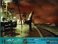 Waltz with Bashir - Hidden Objects