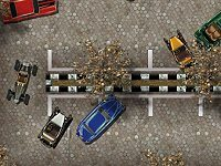 Classic Car Parking 1