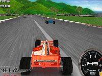 F1 Ride
