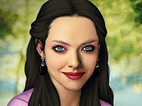 Amanda True Make Up