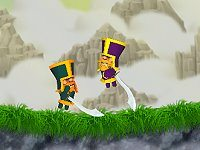Cloud Knights: Duels