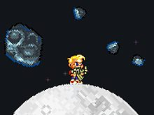 Asteroids Hunter