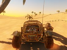Extreme Buggy Car: Dirt Offroad