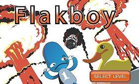 Flakboy