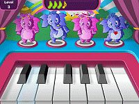 Furry Friends Piano