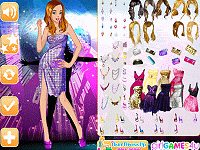 Exclusive Party Dress Up