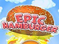 Epic Hamburger