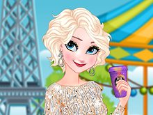 Elsa's Fashion Blog