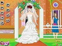 Wendys Wedding