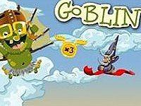 Goblin Flying Machine Mobile