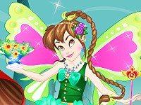 Pirate Fairy Fawn