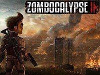Zombocalypse II
