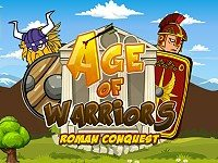 Age of Warriors - Roman Conquest