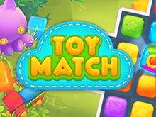 Toy Match