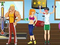Muscular Rush