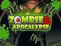 Zombie Apocalypse Mobile