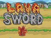 Lava Sword