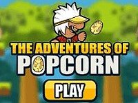 Adventures of Popcorn