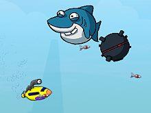 Angry Submarine