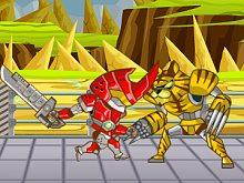 Robo Duel Fight 3: Beast