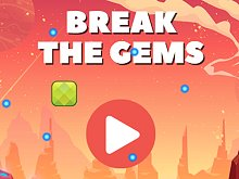 Break The Gems
